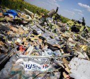 Flug MH17 laut BND von Separatisten abgeschossen