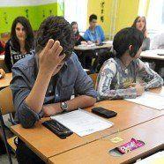 Schlechte Noten, frustrierte Schüler: Eltern legen sich mit Lehrerin an