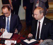 Ukraine-Gipfel: Kein Durchbruch in Mailand