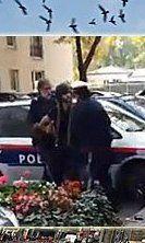 Bregenzer (33) misshandelt? Polizisten werden angezeigt