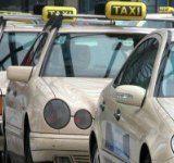Vorarlberger Taxler gewinnen Taxistreit