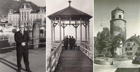 Alte Fotos aus ganz Vorarlberg