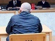 25 Jahre nach Mord verurteilt