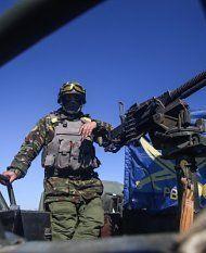 Kiew: 7.500 russische Soldaten in Ostukraine