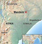 Islamisten ermordeten 28 Businsassen in Kenia