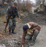 Russland und Separatisten rüsten in der Ukraine auf