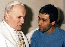 Papst-Attentäter will Franziskus treffen