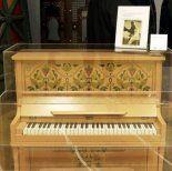 """""""Casablanca""""-Piano für 3,4 Mio. Dollar versteigert"""