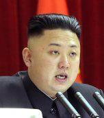 """Kim Jong-un: US-Armee besteht aus """"Kannibalen"""""""