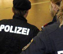 Partylärm-Einsatz:5Polizisten verletzt
