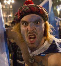 Schotten sollen selbst die Steuern einheben