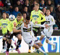 Altach jubelt über 2:0 gegen Sturm