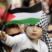 EU-Parlament stimmt für Anerkennung von Palästina
