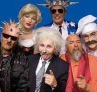 """EAV """"Werwolf Tour"""": Jetzt Tickets gewinnen!"""
