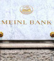 """Enteignung"": Meinl Bank-Aktionär klagt Republik Österreich"