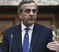 Spannung vor Wahl des griechischen Präsidenten