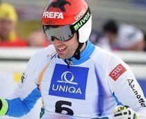 Matt mit viertbester Zeit ins Ski-Cross-Finale