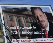 Niederösterreich wählt