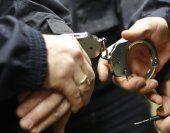 Haftbefehl: 32-Jähriger im Montafon festgenommen