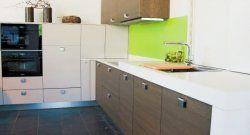 Einbauküchen suchen ein neues Zuhause
