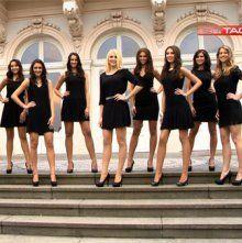 Countdown zur Miss-Vorarlberg Wahl läuft
