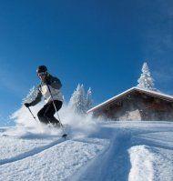 Skigebiet Bödele: Jetzt Tageskarten gewinnen!