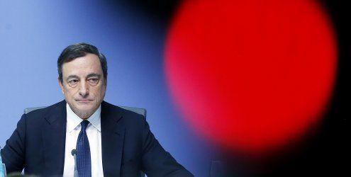 Kampf gegen Krise: EZB pumpt 1,14 Billionen Euro in die Märkte