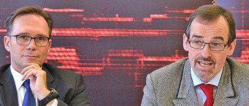 Konjunkturumfrage: Vorarlberger Industrie kämpft mit Preisdruck