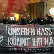 Akademikerball 2015: Wiener Polizei untersagt NOWKR-Demo