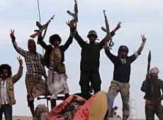Saudi-Arabiens Militär greift im Jemen ein