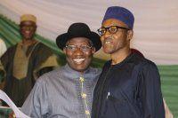 Nigerianer wählen neuen Präsidenten