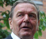 Altkanzler Schröder von seiner Frau getrennt