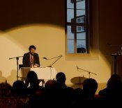 Hohenemser Literaturpreis 2015 geht an Que Du Luu