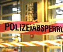 Mordalarm in Wien - Verdächtiger in Haft
