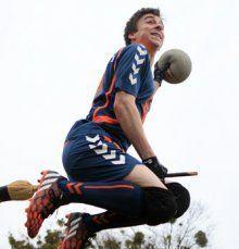 Quidditch: Wiener Studenten tauschen Fußball gegen Besen