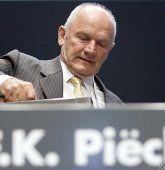 VW-Aufsichtsratschef Piech droht jetzt Entmachtung