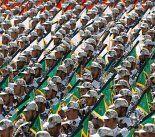 Irans Revolutionsgarde gegen Inspektionen von Militäranlagen