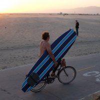 Oben ohne am Strand: Venice Beach pocht auf Gleichberechtigung