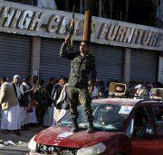 Jemen: Saudi-Arabien fliegt wieder Luftangriffe