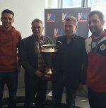 Auslosung bringt Kracher VfB Hohenems - FC Dornbirn