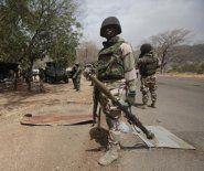160 weitere Boko-Haram-Geiseln in Nigeria befreit