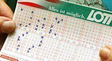 Wiener knacken Fünffachjackpot
