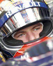 Erstes Training in Monaco: Hamilton vor Verstappen