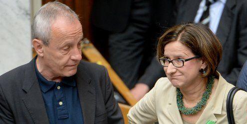 Für FPÖ zu wenig, für Grüne zu viel: Asylnovelle bleibt umstritten