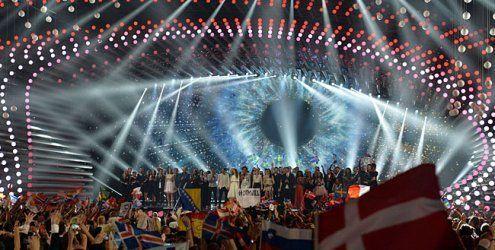 Ergebnis des zweiten Halbfinales: Diese Länder sind im ESC-Finale
