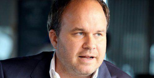 Riedmann wird VN-Chefredakteur und Russmedia-Geschäftsführer