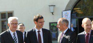 Bodensee-Länder wollen Potenzial stärker nützen