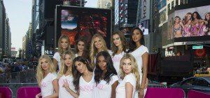 Victoria's Secret rekrutiert neue Engel