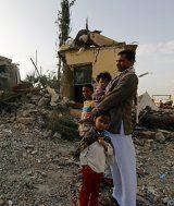 USA fordern Kampfpause im Jemen während Ramadan