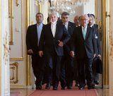 Atomgespräche mit dem Iran auf der Zielgeraden